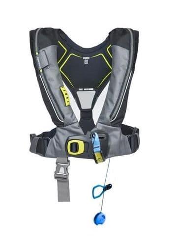 Spinlock 6D 170N Deckvest Lifejacket